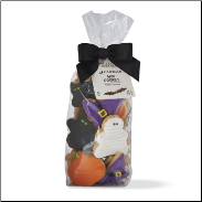 Halloween Mini Iced Cookies- 8.8oz