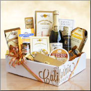Snacking Heaven Gift Box