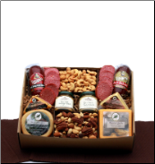 All Time Favorite Meat and Cheese Box