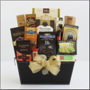 Fine & Fancy Gourmet Gift Basket