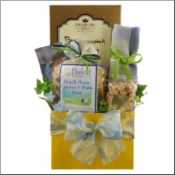 Homestyle Soup Gift Box