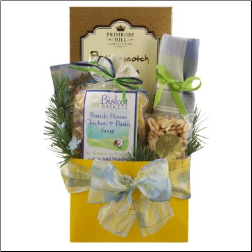 Homestyle Soup Holiday Gift Box