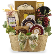 Vineyard Select Gift Basket
