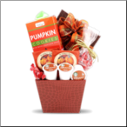 Pumpkin Spice Selection Gift Box