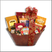 The Perfect Holiday Gift Basket