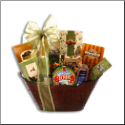 Christmas in the Country Holiday Gift Basket