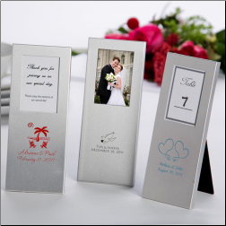 Personalized Favor Frame